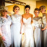 a classically beautiful wedding at Colshaw Hall (c) James Tracey Photography (3)