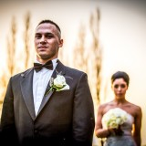 a classically beautiful wedding at Colshaw Hall (c) James Tracey Photography (31)