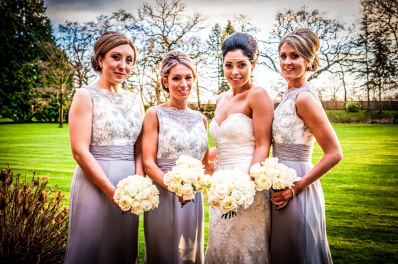 a classically beautiful wedding at Colshaw Hall (c) James Tracey Photography (33)