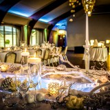 a classically beautiful wedding at Colshaw Hall (c) James Tracey Photography (41)