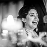 a classically beautiful wedding at Colshaw Hall (c) James Tracey Photography (46)