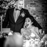 a classically beautiful wedding at Colshaw Hall (c) James Tracey Photography (48)