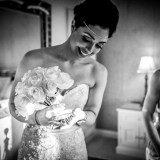a classically beautiful wedding at Colshaw Hall (c) James Tracey Photography (5)