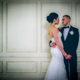 a classically beautiful wedding at Colshaw Hall (c) James Tracey Photography (56)