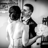a classically beautiful wedding at Colshaw Hall (c) James Tracey Photography (6)