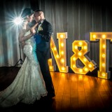 a classically beautiful wedding at Colshaw Hall (c) James Tracey Photography (61)