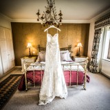 a classically beautiful wedding at Colshaw Hall (c) James Tracey Photography (7)