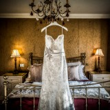 a classically beautiful wedding at Colshaw Hall (c) James Tracey Photography (8)