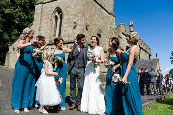 a fun farm wedding in Derbyshire (c) Shoot Lifestyle Photography (28)