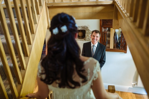 a great gatsby wedding at East Riddlesden Hall (c) James & Lianne (17)