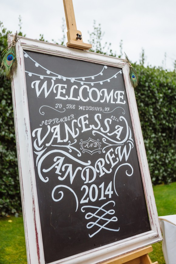 a great gatsby wedding at East Riddlesden Hall (c) James & Lianne (29)