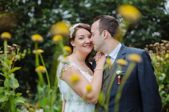 a great gatsby wedding at East Riddlesden Hall (c) James & Lianne (34)