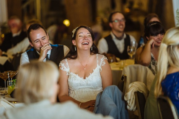 a great gatsby wedding at East Riddlesden Hall (c) James & Lianne (60)