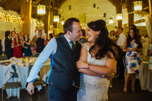 a great gatsby wedding at East Riddlesden Hall (c) James & Lianne (62)