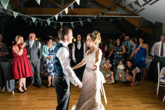 a literary wedding in North Wales (c) Daffodil Waves Photography (15)