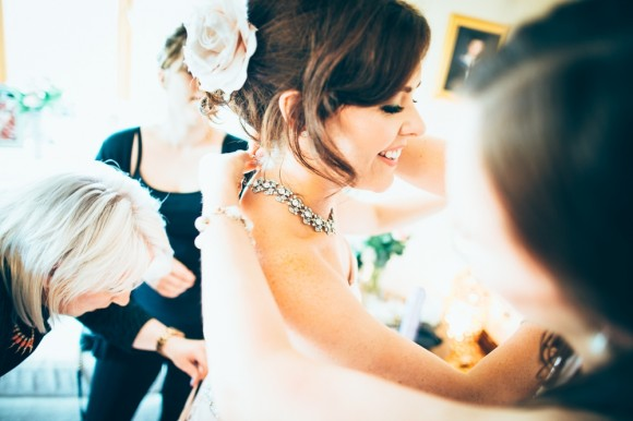 a stylish wedding at Northcote Manor (c) Fairclough Photography (21)