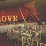 a tipi wedding at home (c) GS Studio (11)