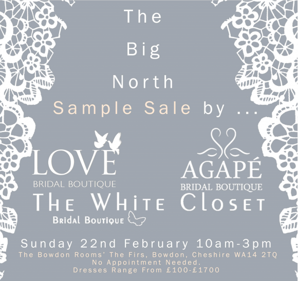 Big North Sample Sale
