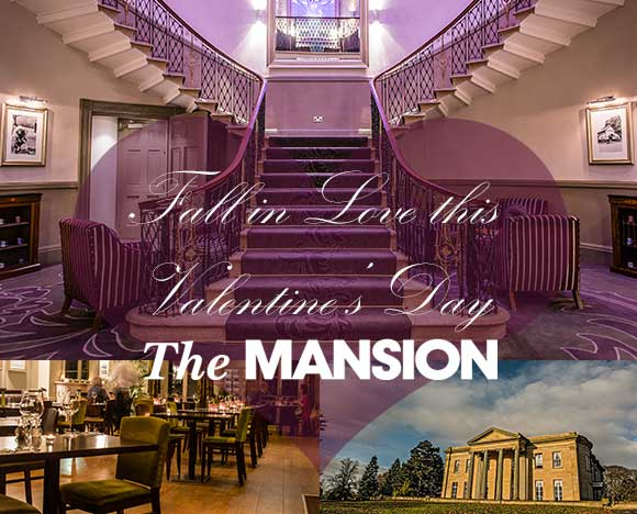 giveaway: fall in love at the mansion this valentine's day