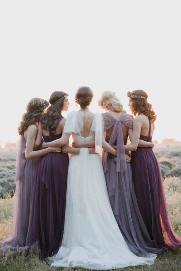 the big debate: should you ask someone to be your bridesmaid, just because they asked you?
