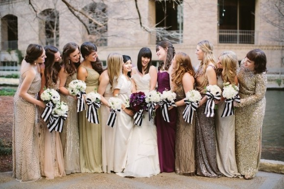 Found on stylemepretty.com, Photography Taylor Lord Photography