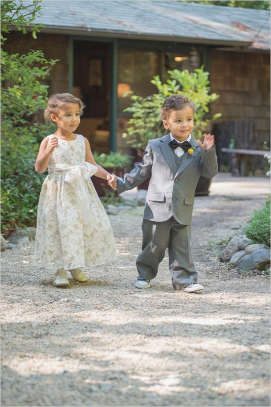 Kids 3 via the wedding chicks