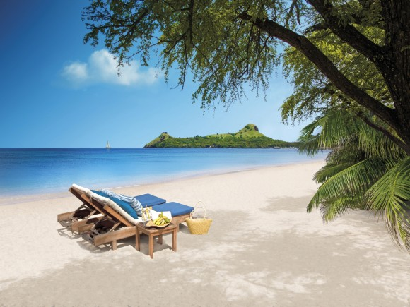 Saint Lucia Photo