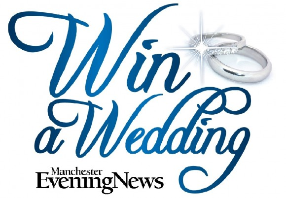 win a wedding 2015. the biggest wedding competition in Greater Manchester is back.