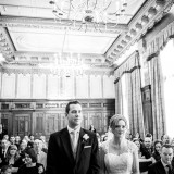a colourful wedding at The Palace Hotel in Manchester - Kate & Chris (14)