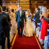 a colourful wedding at The Palace Hotel in Manchester - Kate & Chris (16)