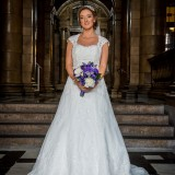 a colourful wedding at The Palace Hotel in Manchester - Kate & Chris (24)