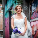 a colourful wedding at The Palace Hotel in Manchester - Kate & Chris (35)