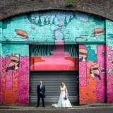 a colourful wedding at The Palace Hotel in Manchester - Kate & Chris (38)