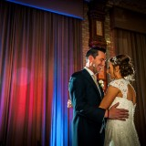 a colourful wedding at The Palace Hotel in Manchester - Kate & Chris (55)