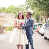 a cute and kitsch wedding at The Lantern Theatre (c) Weddings By Smith (10)