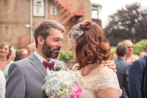 a cute and kitsch wedding at The Lantern Theatre (c) Weddings By Smith (20)