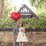 a cute and kitsch wedding at The Lantern Theatre (c) Weddings By Smith (32)