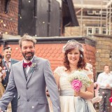 a cute and kitsch wedding at The Lantern Theatre (c) Weddings By Smith (36)