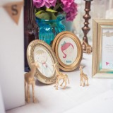 a cute and kitsch wedding at The Lantern Theatre (c) Weddings By Smith (40)