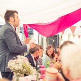 a cute and kitsch wedding at The Lantern Theatre (c) Weddings By Smith (45)