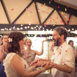 a cute and kitsch wedding at The Lantern Theatre (c) Weddings By Smith (52)