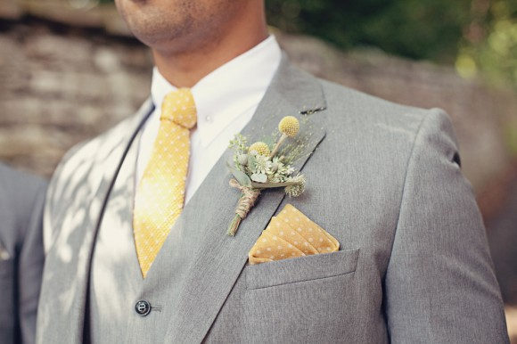 a fresh yellow wedding in the Peak District (c) Maryanne Scott Photography (6)