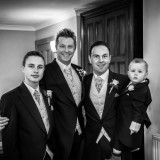 a glittering winer wedding at Ellingham Hall (c) Focal Point Photography (17)