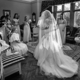 a glittering winer wedding at Ellingham Hall (c) Focal Point Photography (28)