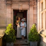 a glittering winer wedding at Ellingham Hall (c) Focal Point Photography (31)