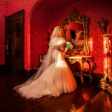 a glittering winer wedding at Ellingham Hall (c) Focal Point Photography (35)