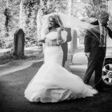 a glittering winer wedding at Ellingham Hall (c) Focal Point Photography (38)