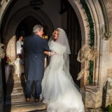 a glittering winer wedding at Ellingham Hall (c) Focal Point Photography (39)