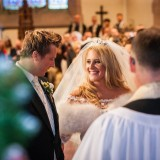 a glittering winer wedding at Ellingham Hall (c) Focal Point Photography (40)