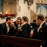 a glittering winer wedding at Ellingham Hall (c) Focal Point Photography (47)